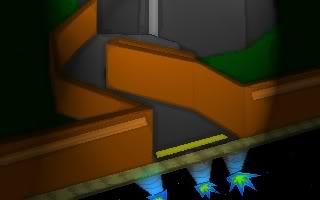 Screenshot of Lone Case 3: Showdown