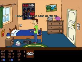 Screenshot 1 of NES Quest