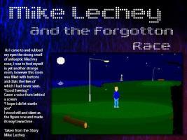 Screenshot 1 of Mike Lechey (short demo)