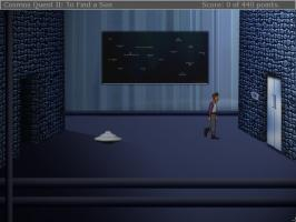 Screenshot 1 of Cosmos Quest II