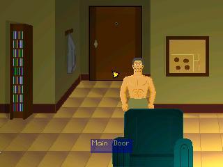 Screenshot 1 of Blue Moon Demo 1.1