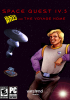 Screenshot 1 of Space Quest IV.5 - Roger Wilco And The Voyage Home V3.00