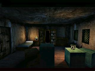Screenshot of Craft Of Evil