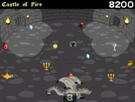 Screenshot 1 of Castle of Fire