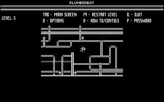 Screenshot 1 of PlumberBoy