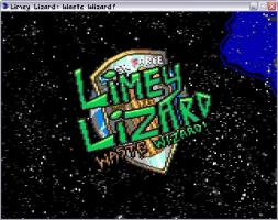 Screenshot 1 of Limey Lizard: Waste Wizard!