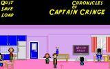 Screenshot 1 of Chronicles of Captain Cringe