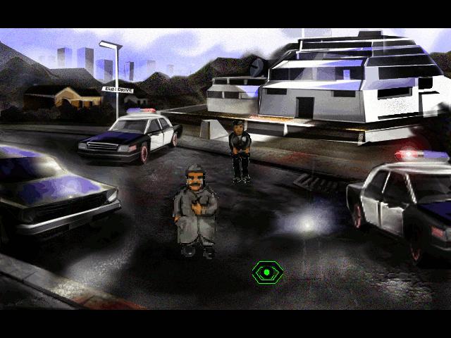 Screenshot of The Amazing Doctor Maze