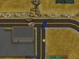 Screenshot 1 of Road Racer
