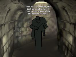 Screenshot 1 of Enter The Story
