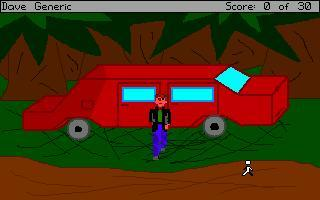 Screenshot 1 of Dave Generic