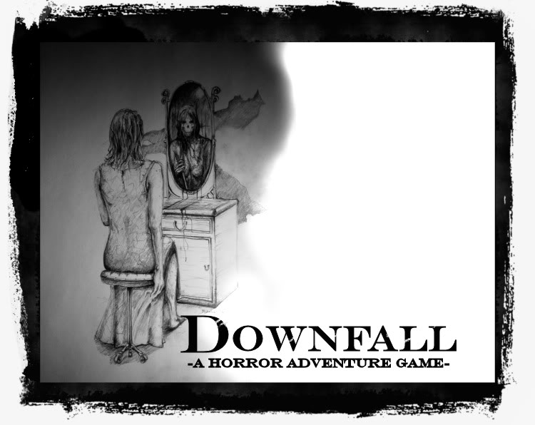 Screenshot of Downfall