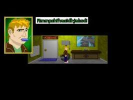 Screenshot 1 of A G-G-Ghost!