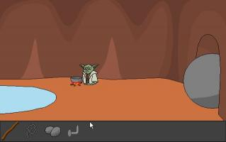 Screenshot 1 of Yoda