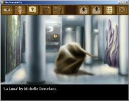 Screenshot 1 of The Marionette