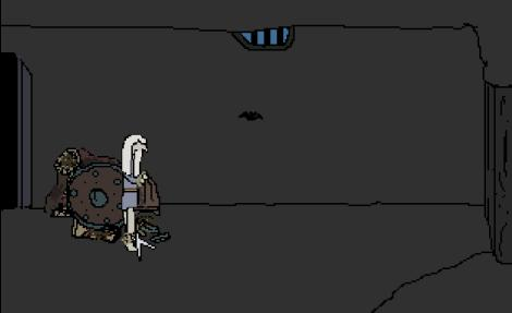 Screenshot of Koschei The Immortal: The Beginning