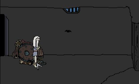 Screenshot of Koschei The Immortal: The Beginning