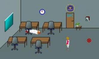 Screenshot 1 of FBI Quest
