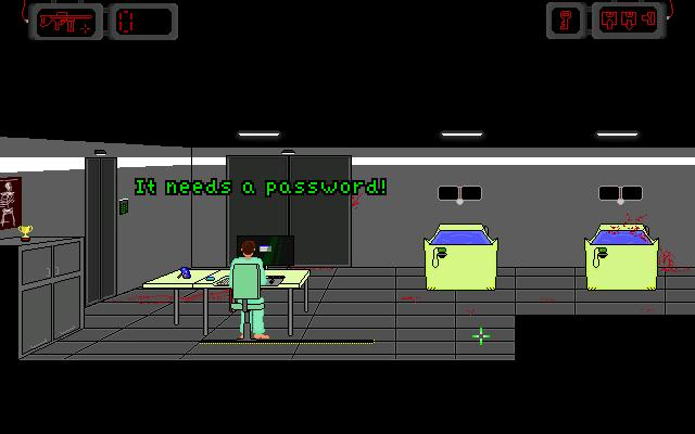 Screenshot of Infection - Episode 2 - [Demo] [REMOVED]