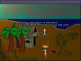 Screenshot 1 of Episode 2: Redpants meets Robinson Clauseau
