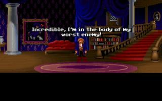 Screenshot 1 of Inside Monkey Island: 2nd chapter