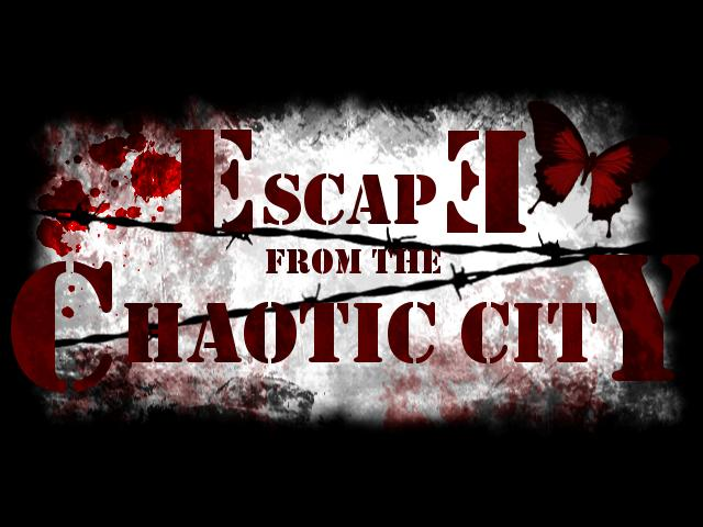 Screenshot of Escape From The Chaotic City