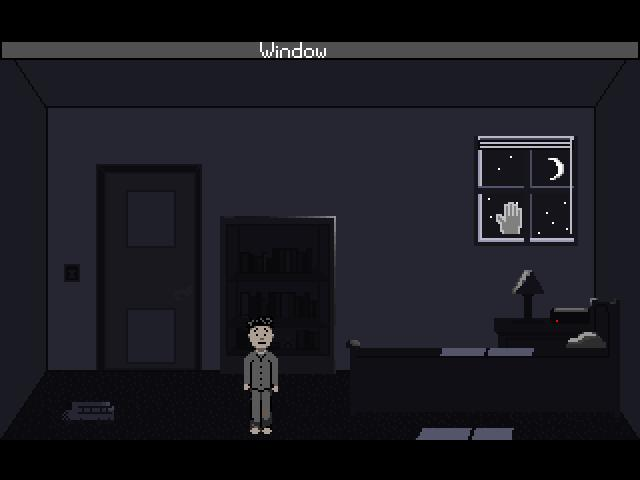 Screenshot of Living Nightmare Deluxe