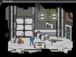 Screenshot 1 of Johnny Rockett Adventure