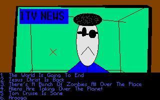 Screenshot 1 of Insane Bert