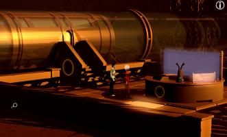 Screenshot 1 of Quantumnauts