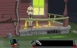 Screenshot 1 of Professor Neely And The Death Ray Of Doom