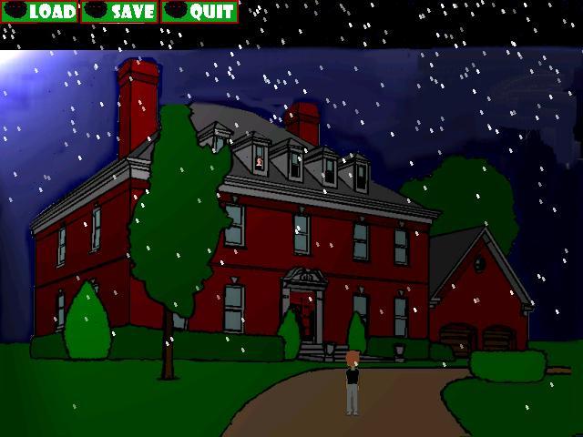 Screenshot of Fur Balls 1 - evil be thy name: Bundles of mayhem!