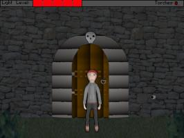 Screenshot 1 of Shadowgate Remake