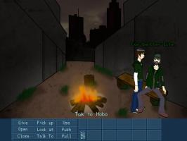 Screenshot 1 of Roger's Quest
