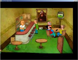 Screenshot 1 of Search for Sanity (Demo)