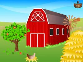 Screenshot 1 of Apple Farm