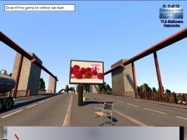 Screenshot 1 of Kart-Quest