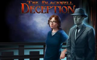 Screenshot 1 of Blackwell Deception