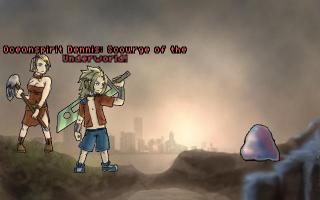 Screenshot 1 of OceanSpirit Dennis: Scourge of the underworld HD