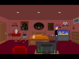 Screenshot 1 of The Visitor