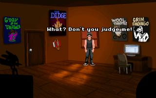 Screenshot 1 of Ben Chandler: Paranormal Investigator!