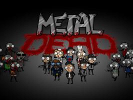 Screenshot 1 of Metal Dead