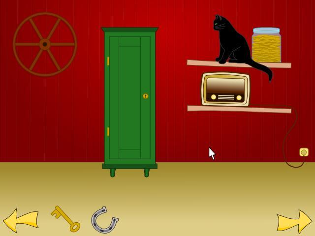 Screenshot 1 of Escape the Barn