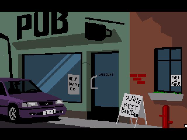 Screenshot 3 of Ed Watts: Bar Runner width=