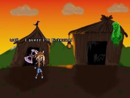Screenshot 1 of Ocean Spirit Dennis : Mighty Viking