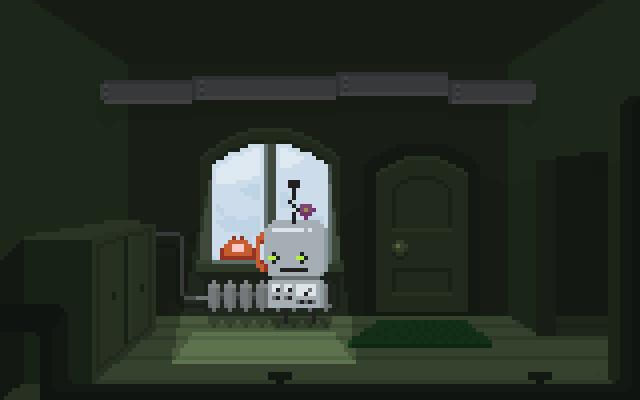 Screenshot 2 of Robo Quest v1.21 width=