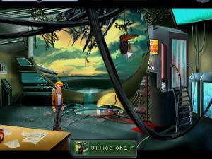 Screenshot 1 of Resonance