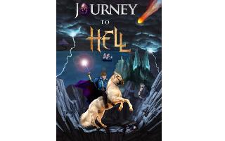 Screenshot of Journey To Hell