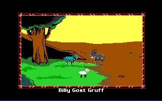 Screenshot 1 of Billy Goats Gruff (MAGS)