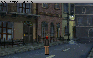 Screenshot of Ben Jordan: Paranormal Investigator Case 8 - Relics of the Past